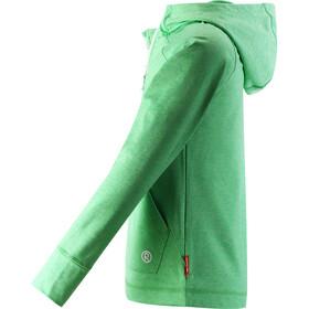 Reima Reimu Hoodie Kinder brave green